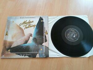 Modern Talking - Ready For Romance Vinyl LP