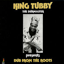 King Tubby – Dub From The Roots NEW VINYL LP £10.99