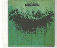 (HK784) Dead Flesh Fashion, Anchors - 2008 CD
