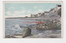 More details for lahinch co. clare the promenade postcard e20c - ir35