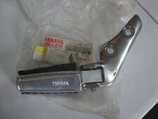 YAMAHA NOS XV1100/700/750 1986-1993  REAR FOOTREST ASSY 2  1RM-27440-00-00 #36