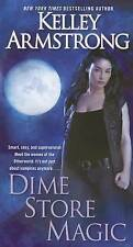 Dime Store Magic (Otherworld)-ExLibrary
