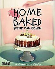 Home Baked: Natürlich hausgemacht von Yvette van Boven | Buch | Zustand gut