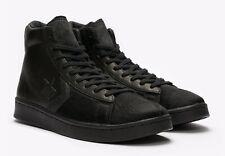 Mens Converse Pro Leather Genuine Calf Hair Hi Top Sneaker 9.5