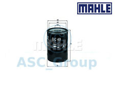Genuine MAHLE Replacement Screw-on Engine Oil Filter OC 49 OC49