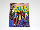 Krieg der Sterne Star Wars Album Ehapa Band 8 aus den 80 Jahren