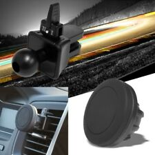 Magnetic Clip Air Vent TYA F4 Car Mount Holder For Universal Smartphone Mobile