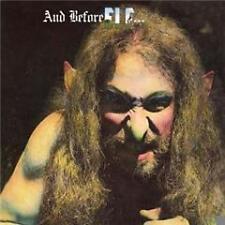 And Before Elf There Were Elve von Ronnie James Elf Feat. Dio (2011) NEU/ SEALED