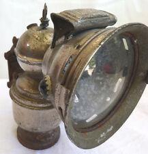 LAMPE A ACETYLENE MIRA POUR VELO OU BICYCLETTE
