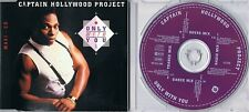 Captain Hollywood Project-only with you-MAXI CD-Dance Mix-House Mix