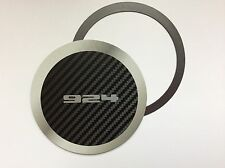 Magnetic Tax disc holder fits any porsche 924 gt