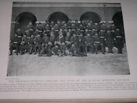 1896 1ST Real Berkshire Regimiento 1ST Batt En Canadá
