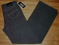 $300 NWT Sz 30 It 44 31x34 GIANFRANCO FERRE Gray Blue Designer Jeans p1167