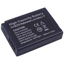 Batterie pour panasonic lumix dmc-tz6 Lumix dmc-tz7