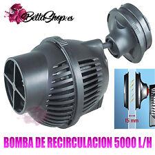 BOMBAS DE RECIRCULACION PARA ACUARIO BOMBAS DE OLAS BOMBA ACUARIO MARINOS MARINO