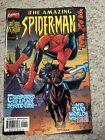 Marvel Comics The Amazing Spider-Man Annual 1999