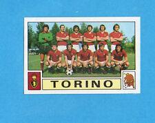 PANINI CALCIATORI 1975-76-Figurina n.276- SQUADRA/TEAM - TORINO -Recuperata