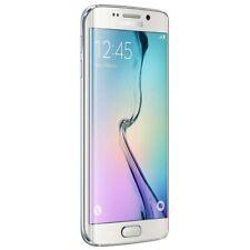 Samsung Cellulare Smartphone Galaxy S6 Edge SM-G925F 64GB 4G LTE 16 Mpx Bianco