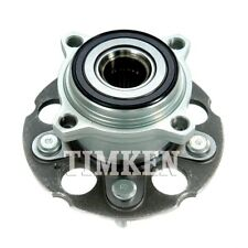 Wheel Bearing and Hub Assembly-AWD Rear Timken HA590204