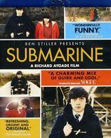 Submarine [New Blu-ray]