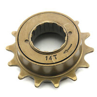 Hot Bike Single Speed Freewheel 14T Sprockets  Bicycle Flywheel Cog Accesories