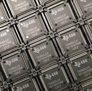 TEXAS INSTRUMENTS TX486SLC/E-033D-PJF Integrated Circuit **NEW** Qty.1