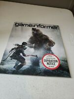 Game Informer Magazine | Issue #263 | March 2015 | Rise Of The Tomb Raider