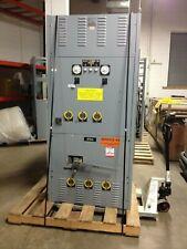 3000 amp fused switch gear VFDP 480Y / 277 Shunt trip Service Equipment pringle