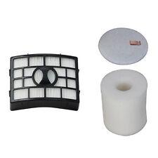 Vacuum Cleaner Lift-away Foam Felt Filter Set For SHARK NV650 NV752 Rotator