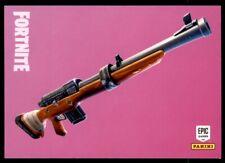 Panini Fortnite Series 1 2019 - Hunting Rifle (Uncommon) No. 103