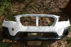 2018 2019 SUBARU OUTBACK FRONT BUMPER COVER OEM