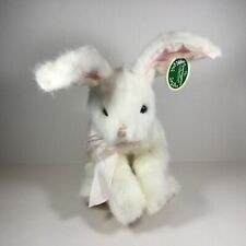 "Bearington Bears ""Marshmallow� 12� Collector Rabbit Limited - #450313 Retired"