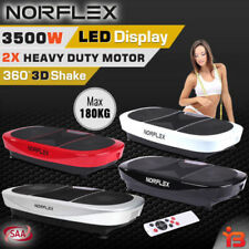 Norflex Vibration Cardio Fitness Machines