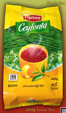 400g Lipton Ceylonta BOPF Approved Black Tea
