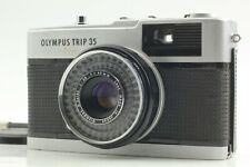 [Exc+4] Olympus TRIP 35 W/Zuiko 40mm F2.8 Lens Film Camera From JAPAN #94