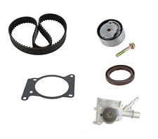 Engine Timing Belt Kit with Water Pump-and Seals fits 00-04 Ford Focus 2.0L-L4