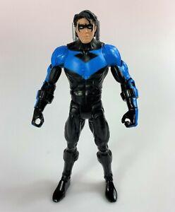 Nightwing DC Universe Classics Action Figure Complete Mattel DCUC Comics