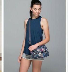 Lululemon Party Om bag Travel Crossbody & waist bag adjustable water-resistant