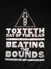 KLF / JAMMs Toxteth Day of the Dead 2018 T-SHIRT , Large