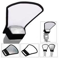 Blitzdiffusor Soft Cap Box für Canon Speedlite 580EX II I Yongnuo YN5601A  ^