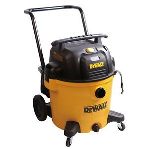 DeWalt 53L Wet & Dry Vacuum Cleaner (DXV53P)