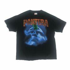 1994 Pantera 'Far Beyond Driven' Tour Tee