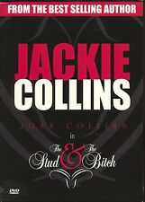 Jackie Collins: The Stud and the Bitch - 2 Pack (DVD, 2006, 2-Disc Set)