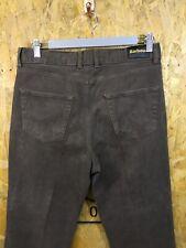 BARBOUR, Mens W33 L28, Grey, Regular Fit, Casual Trousers,*VGC*