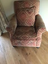 Two Lounge Arm Chairs  sofa workshop