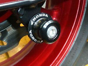 Honda CBR1000RR Fireblade 2004-2021 Paddock Support Bobines Coton