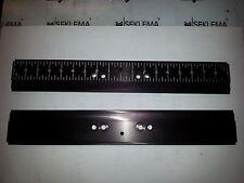 Clamping Scale Bars Dahlgren Suregrave Wizzard Engraver 29-50700