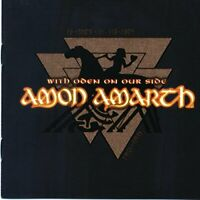 Amon Amarth - With Oden On Our Side [CD]