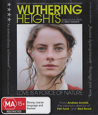 [NEW] BLU-RAY: WUTHERING HEIGHTS