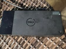 New listing Dell Dock Wd19 Usb-C DisplayPort K20A001 Docking Station Nice Unit & Good Deal !